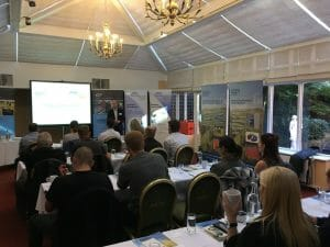 Read more about the article Seminars end on a high in Durham