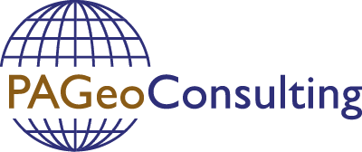 PAGeoConsulting logo