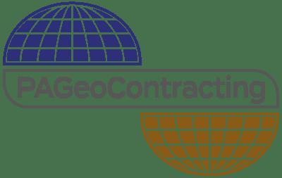 PAGeoContracting logo