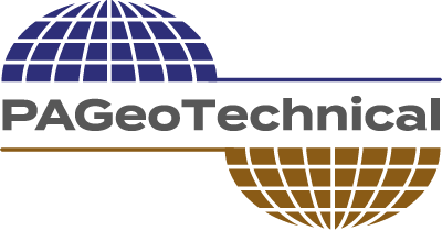 PAGeoTechnical logo
